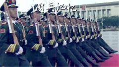 【微电影】阅兵记忆:好男儿才当兵