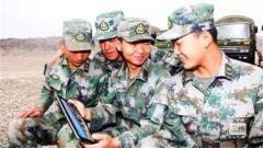 基层官兵按规定使用手机的权利 任何人无权剥夺!