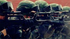中国武警五四青年节特献:热血青春践行使命担当