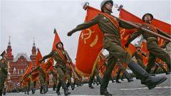 俄今日举行胜利日阅兵 规模缩小实力不减