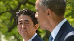 奥巴马将首访日本广岛 不为二战投下原子弹道歉