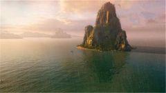 《战舰世界》无畏风暴新版今日正式公布