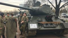 2016年坦克世界WGL世界总决赛图文直播