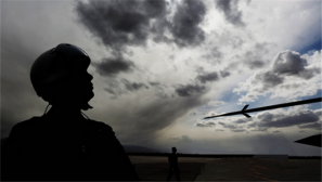 直击年度新员跨昼夜飞行:激战 从今夜开始