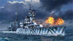 《战舰世界》定位雷同却胜率迥异
