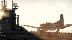 《战争雷霆》真实战争体验 陆海空联动