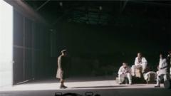 20160604《讲武堂》:神秘的特种作战(三)