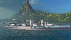 《战舰世界》俄系尼古拉一世战列舰测评