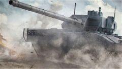 《装甲战争》上线新模式战争之王