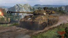 《战争雷霆》情报科普向:M18地狱猫介绍
