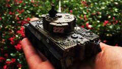 《坦克世界》2016WG坦克节现场照片