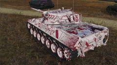 《坦克世界》沙盒服改动大多抓不住重点