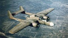 《战争雷霆》P-61夜间战斗机介绍