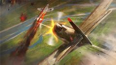 《战争雷霆》二战经典战役——蓝色行动
