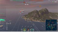 《战舰世界》战舰5.8版本UI改动介绍