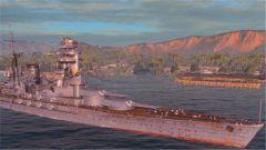 """《战舰世界》谁才是战舰世界最强""""BIG 7"""""""