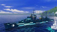 《战舰世界》殉爆分析:战舰弹药库的探索