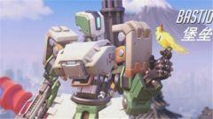 《守望先锋》鸡场守关人堡垒脱坑全攻略