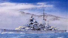《战舰世界》这难道是德国10级BB?