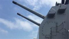 《战舰世界》带你参观真实的衣阿华战列舰