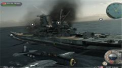 《战舰世界》堆防流大和防空分析