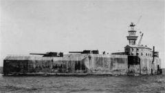 《战舰世界》058版本要塞模式