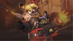 《守望先锋》7月7日补丁绝杀局调整重连Bug修复