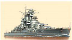 《战舰世界》巴伐利亚 德系6级战列舰巴伐利亚