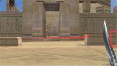 《特战英雄》特战英雄尼罗神殿狙击点位分析