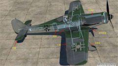 《战争雷霆》战机构造与损伤系统详解