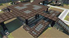 《坦克射击》3D地图初阶攻略 小白也能巧取胜
