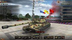 《坦克世界》选车心得 260工程任务解析