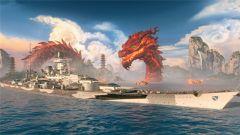 《战舰世界》如何玩好沙恩霍斯特号战列巡洋舰