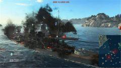 《战舰世界》沙恩霍斯特评测