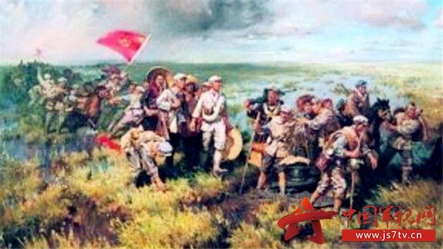 从马粪里淘草地:红军二过青稞饥饿雪山行军做代视频剪辑图片