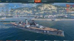 《战舰世界》亚服德系战列舰线图集