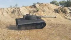 《坦克世界》锡默尔斯多夫冬季的创意打法
