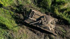 《坦克世界》俄惊现绝品T-34