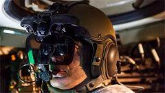 《坦克世界》坦克头盔能开挂 360透视度观察环境