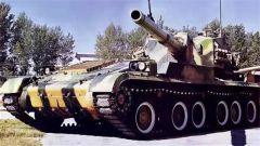 《坦克世界》89式自行反坦克炮解析