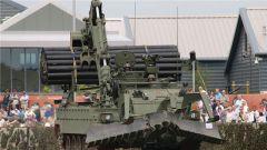 《坦克世界》天价英国木马工程车