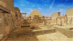 《特战英雄》尼罗神殿背景故事分享