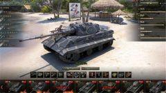 《坦克世界》E50优劣分析与9环心得
