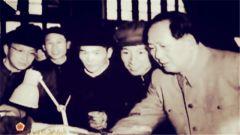 《中国将帅》系列纪录片之毛泽东