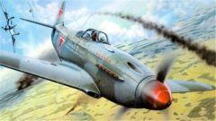 《战争雷霆》苏系低级战斗机打法综述