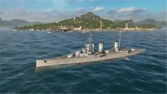 《海战世界》一周年特别版公测
