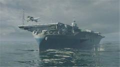 《战舰世界》简析当前版本美航的历史和现状
