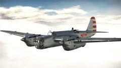 《战争雷霆》苏制SB2轰炸机