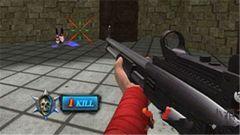 《枪林弹雨》元素子弹介绍 暴力子弹让你轻松获胜