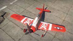 《战争雷霆》美帝红色闪电:FW-190A8详解